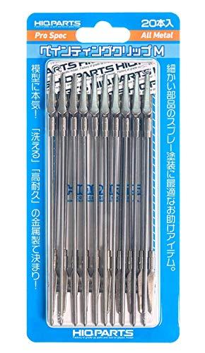 ハイキューパーツ ペインティングクリップM 20本入 プラモデル用ツール PTC5-M