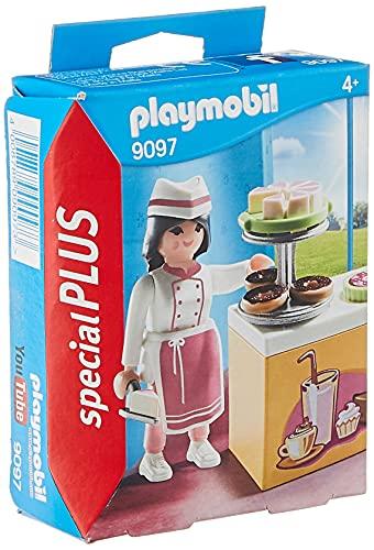 Pastelera Playmobil - Special Plus (9097)