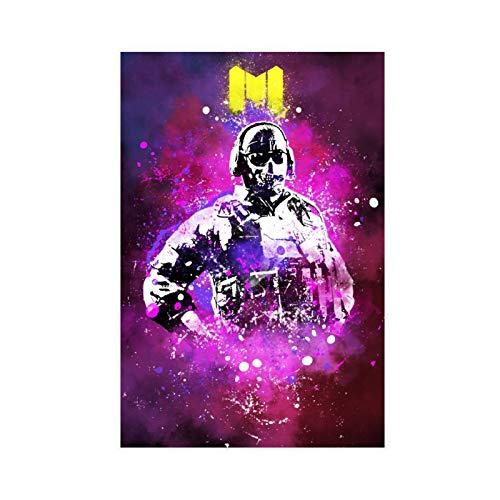 Trends International Call of Duty - Póster de pared (14 unidades, 30 x 45 cm)