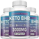 💊Keto BHB Diet Pills💊 3000 Mg- Advanced...
