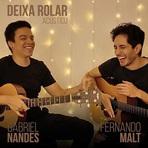 Fernando Malt & Gabriel Nandes