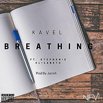 Breathing (feat. Stephanie Elizabeth)