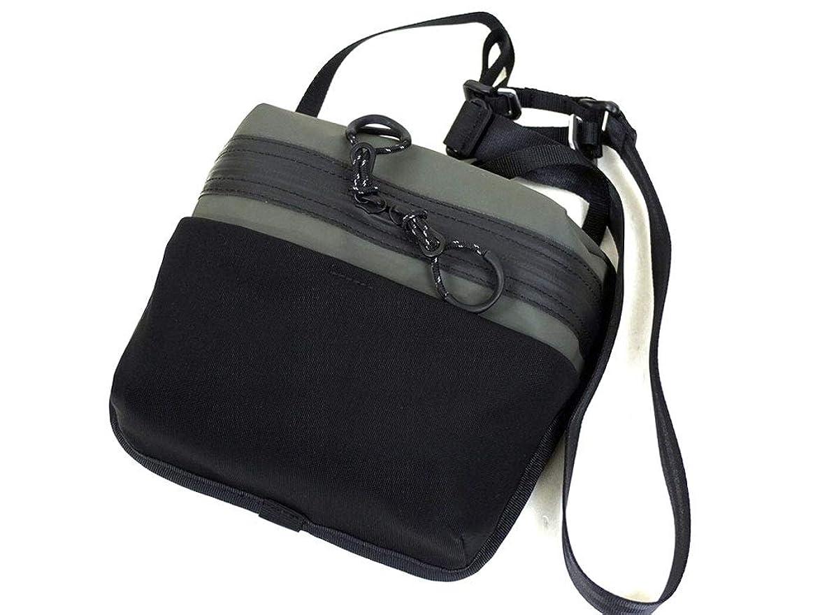 共役受粉するではごきげんようberuf baggage ベルーフバゲージ ショルダーポーチ brf-GR02 ZIPPY 2.0 アーミー DURON