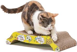 猫壱(necoichi) バリバリ ベッド® M 猫柄