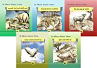 Animal Folk Tales from Around the World (Set of 5 Books)