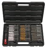 KS Tools Master Ensemble de brosse de nettoyage, 5Pièces, 340,0010