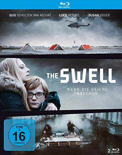 The Swell – Wenn die Deiche brechen (2 Blu-rays)