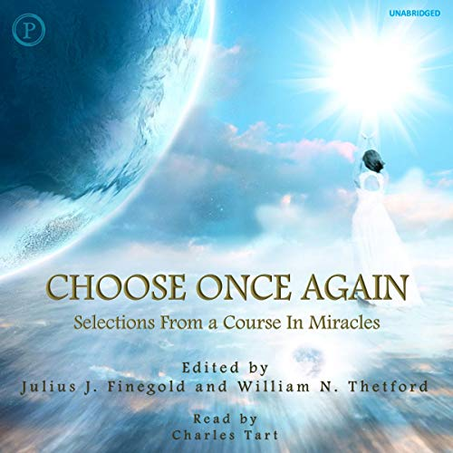 Choose Once Again  By  cover art