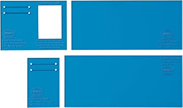 Tri-Fold Wallet Template Set by Maker's Leather Supply, 6-Slot