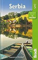 Bradt Serbia (Bradt Travel Guide)