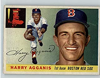 Best harry agganis red sox Reviews