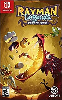 Best all rayman games Reviews