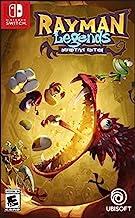 Rayman Legends Definitive Edition - Nintendo Switch