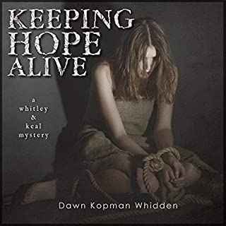 Keeping Hope Alive cover art