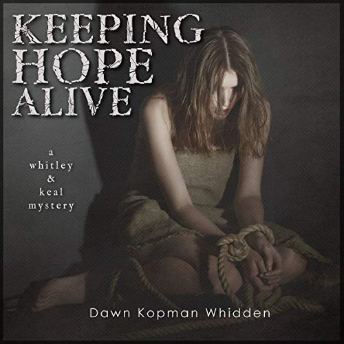 Couverture de Keeping Hope Alive