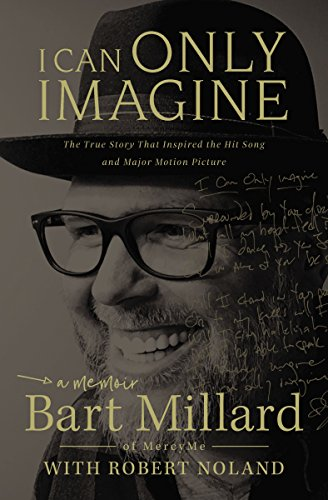 top 10 christian memoirs I can only imagine: memory