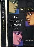 Le Troisieme Jumeau - LAFFONT ROBERT - LE GRAND LIVRE DU MOIS - 01/01/1997