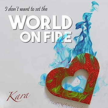 I Don't Want to Set the World on Fire