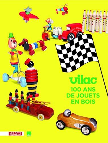 Vilac: 100 ans de jouets en bois