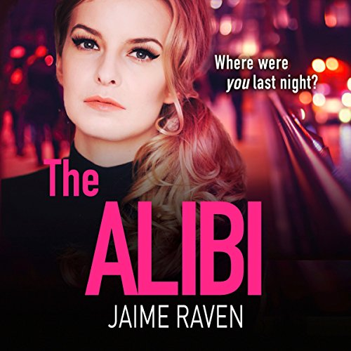 The Alibi cover art