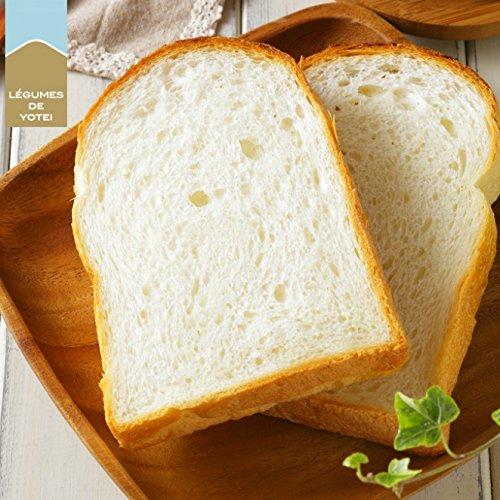 HAPSEED『北海道小麦の食パンミックス』