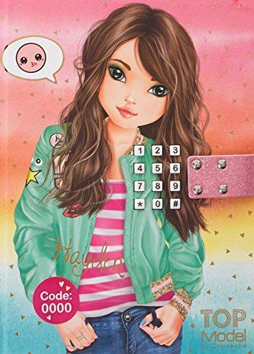 Top Model 048985_ A Tagebuch