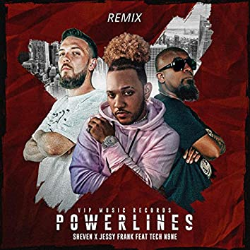Powerlines (Remix)