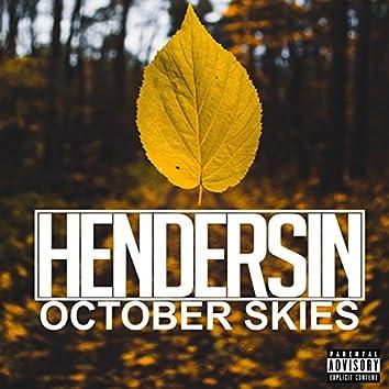 October Skies