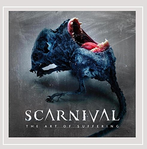 Scarnival: The Art of Suffering (Audio CD)