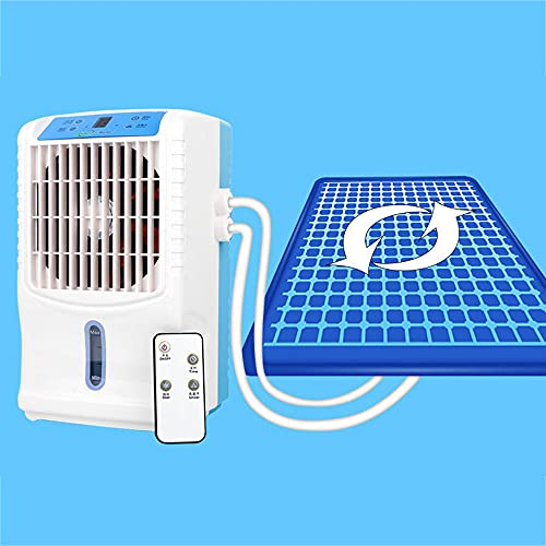 Colchón de agua más fresco con control remoto, mantas/almohadilla frías de PVC, alfombra fría del ciclo del agua del aire acondicionado, usada en la sala de estar, sofá, cama, hotel