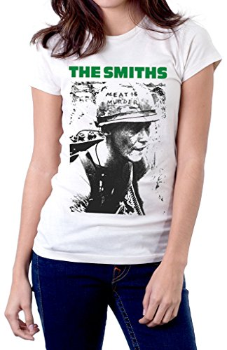 the smiths meat is murder - 7