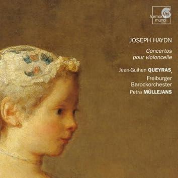 Haydn: Concertos for Cello