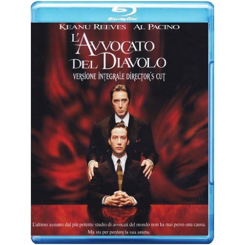 L'avvocato del diavolo(versione integrale) (director's cut)
