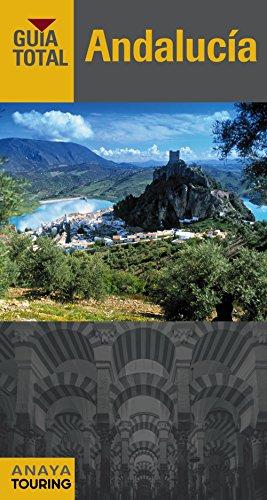 Andalucía (Guía Total - España)