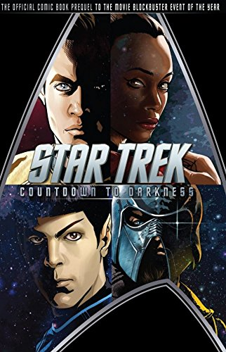 Star Trek: Countdown To Darkness (English Edition)