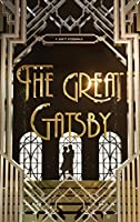 The Great Gatsby: (Illustrated Deluxe Edition)