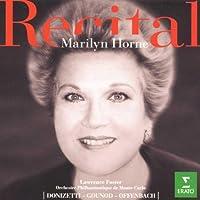 Recital Marilyn Horne