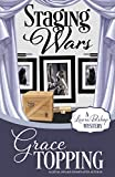 Staging Wars (A Laura Bishop Mystery Book 2)
