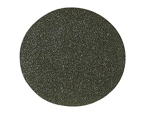 Wolfcraft 2225000 - 5 discos de lijar adhesivas de carburo de silicio, grano 24, fixoflex Ø 125 mm