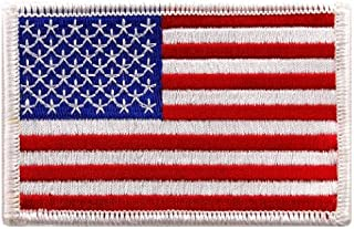 Best large american flag velcro patch Reviews
