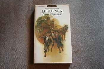 Paperback Little Men Book