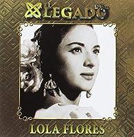 El Legado De Lola Flores