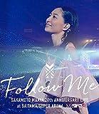 """坂本真綾20周年記念LIVE""""FOLLOW ME""""at さいたま...[Blu-ray/ブルーレイ]"""