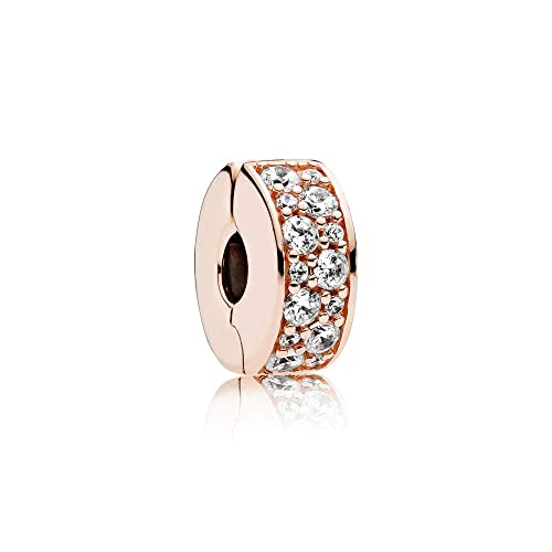 Pandora Rose Gold Charms  Amazon.com 6a1e4bd1f7b