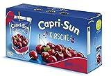 Capri Capri da sole da sole ciliegio 10Box, Confezione da 4(4x 200ml)