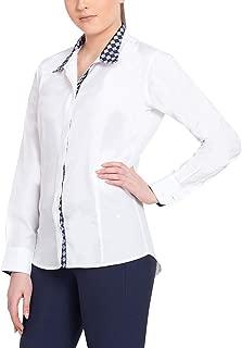 Ladies Isabel Coolmax Long Sleeve Show Shirt