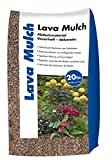 Lava Mulch rot 2-8 mm 20 l -