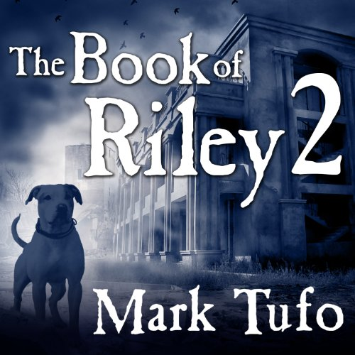 Couverture de The Book of Riley, Part 2