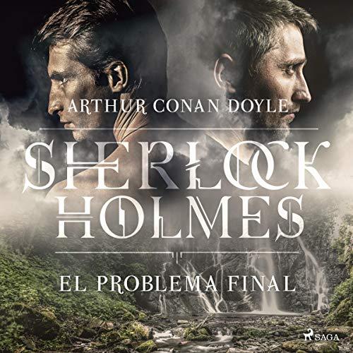 El problema final cover art