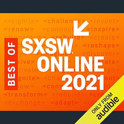 Best of SXSW 2021 Podcast with Victor Bevine cover art